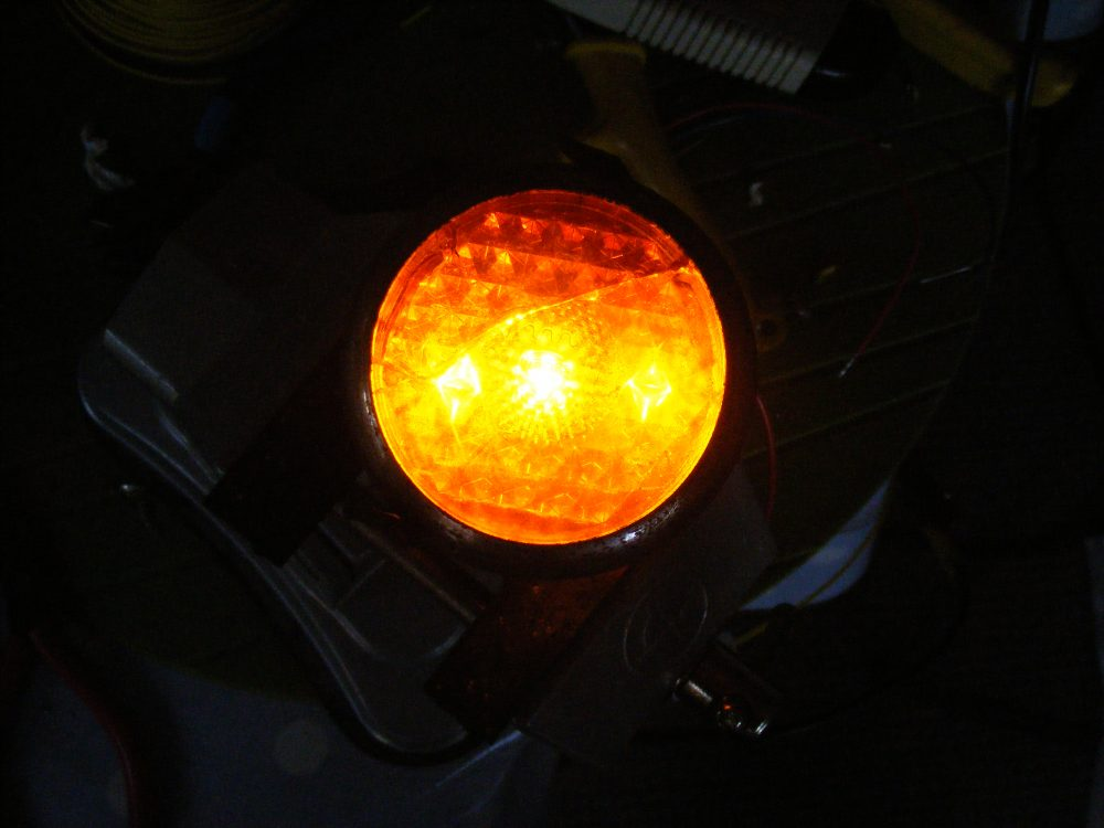 bus light